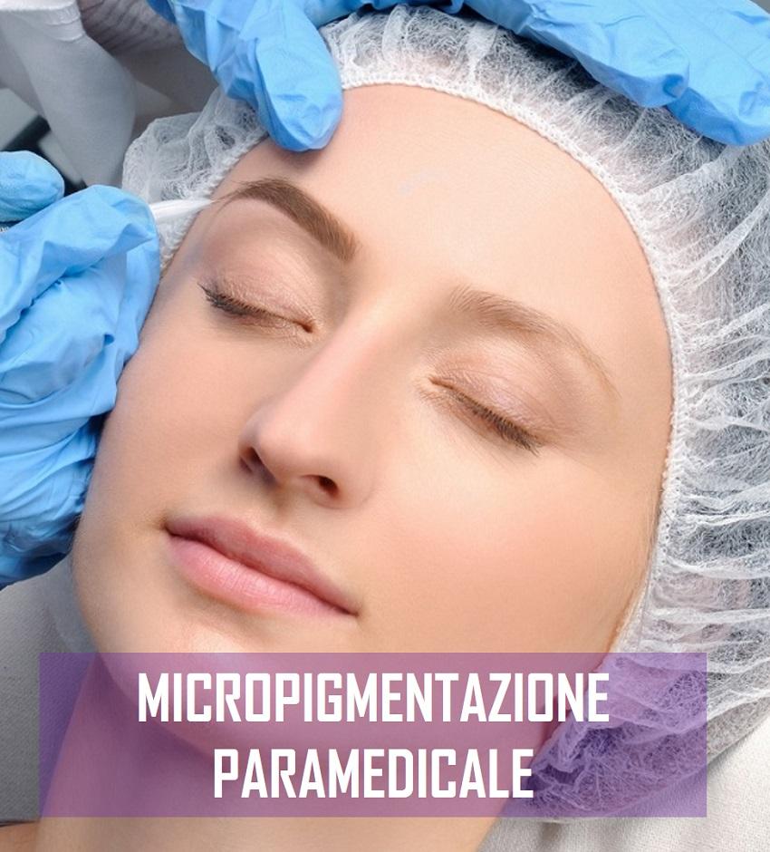 MICROPIGMENTAZIONE-PARAMEDICALE