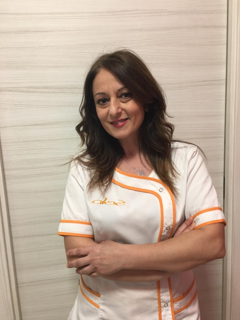 Debora D'Agostino