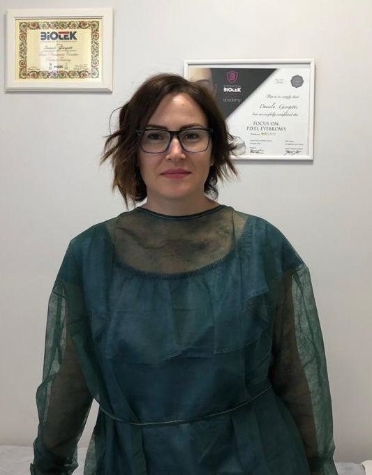 Daniela Giorgetti