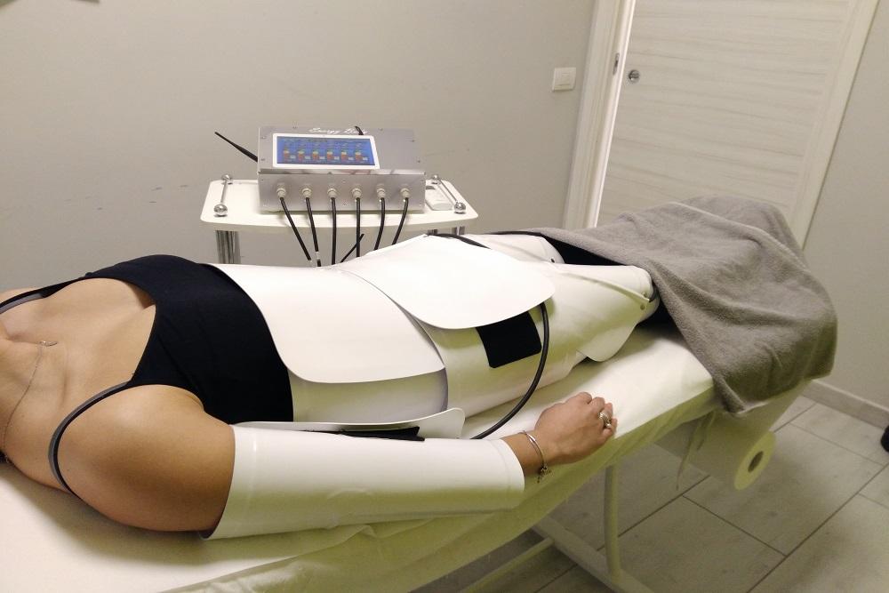 energy body trattamento estetico non invasivo 2